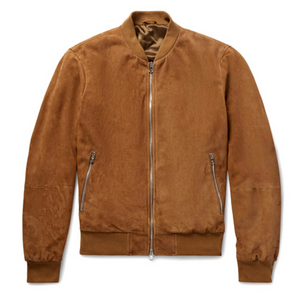 Hackett Trucker Jacket