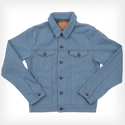 Levi's Japanese Trucker Jacket