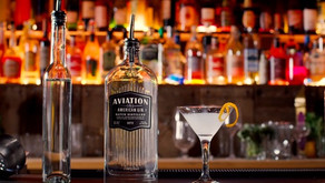 The Process - Aviation Gin
