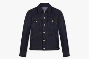 Tom Ford Trucker Jacket