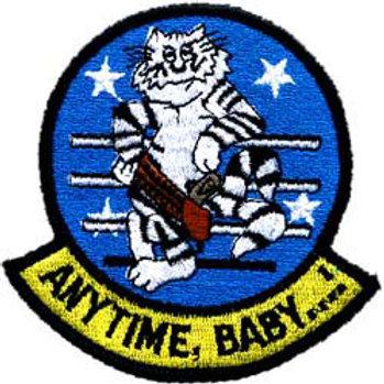 Tomcat - Anytime Baby!