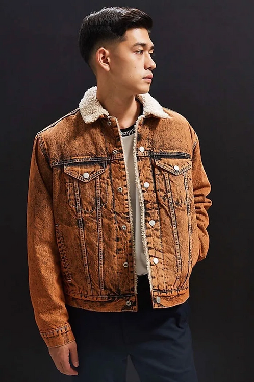 Urban Outfitters Trucker Jacket