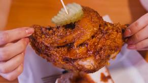 Prince's Hot Chicken Nashville, TN