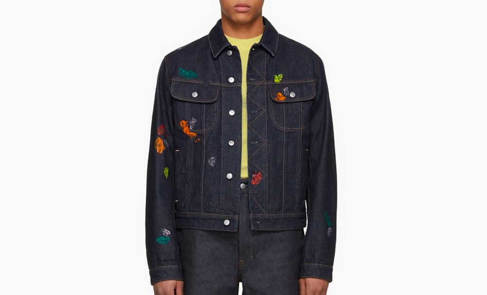 ACNE Studios Trucker Jacket
