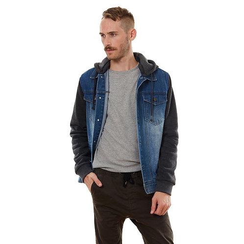 Quinn Denim Jacket