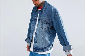 ASOS Trucker Jacket