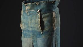 Circa 1840 pants, Fashion Frontier