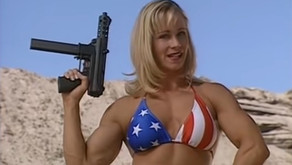 Chicks With Guns, Quentin Tarantino