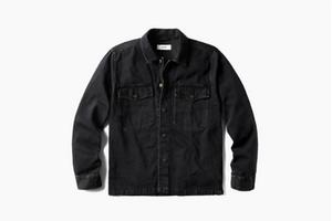 Buck Mason Trucker Jacket