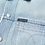 Thumbnail: Calvin Klein Omega Sherpa Denim Trucker Jacket