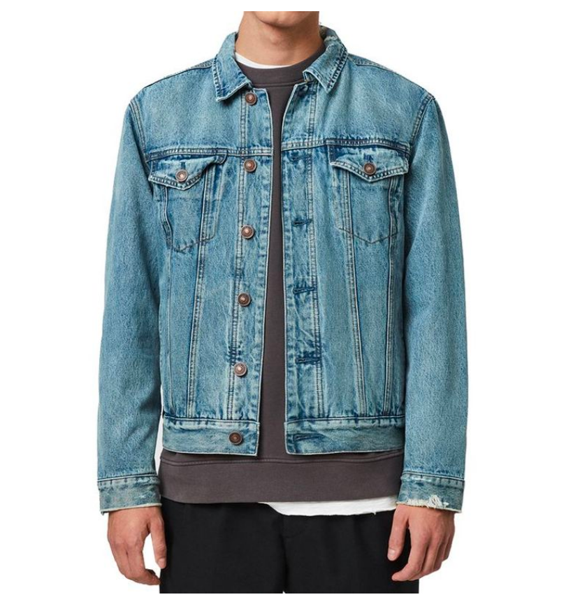 Danby Trucker Jacket