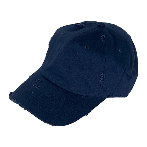 The Ultimate TruckerJacket cap Blue