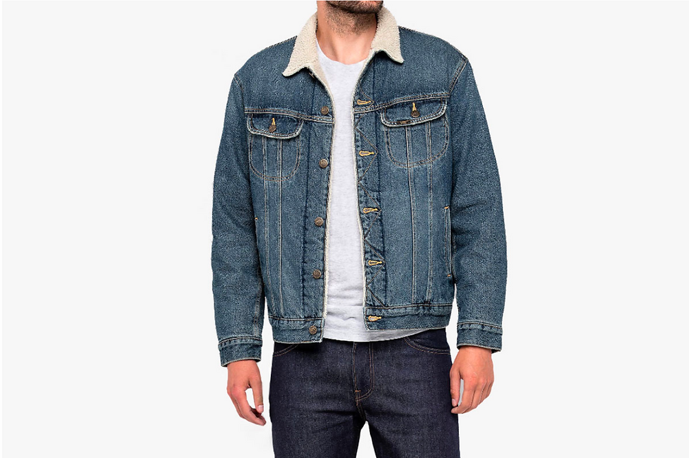 Lee Trucker Jacket