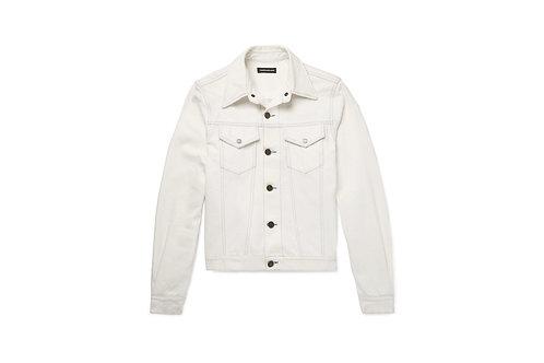 Calvin Klein + Andy Warhol Foundation Trucker Jacket