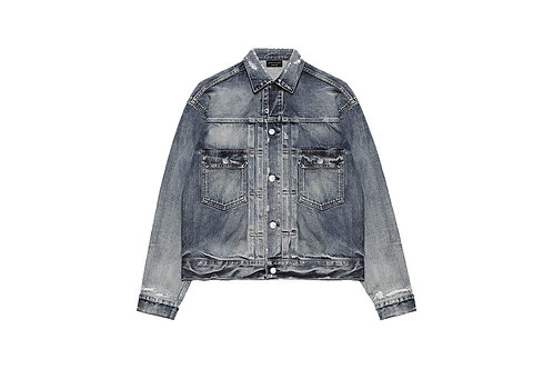 John Elliott Thumper Trucker Jacket Type II