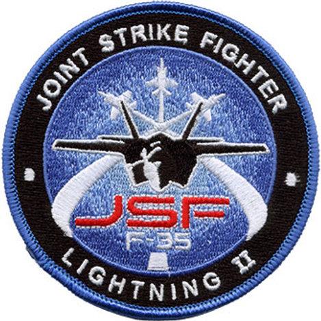 USAF JSF Lighting 2