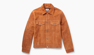 CMMN SWDN Trucker Jacket