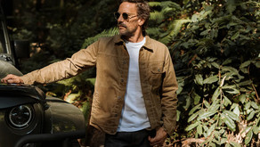 The 15 Best Waxed Canvas Jackets