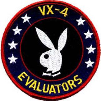 VX-4 Evaluators