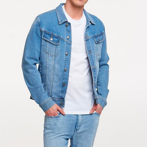 Lee basic Trucker Jacket