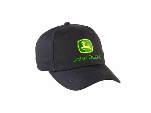 John Deere - Black