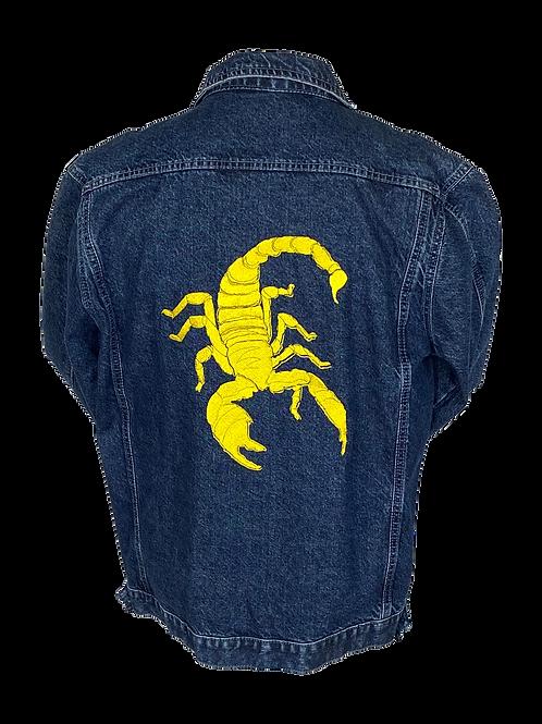 Scorpion - Heavy D