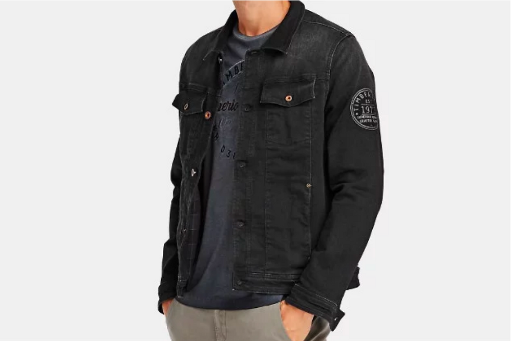 Timberland Trucker Jacket