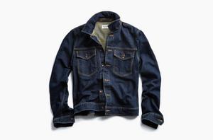 Todd Snyder Trucker Jacket