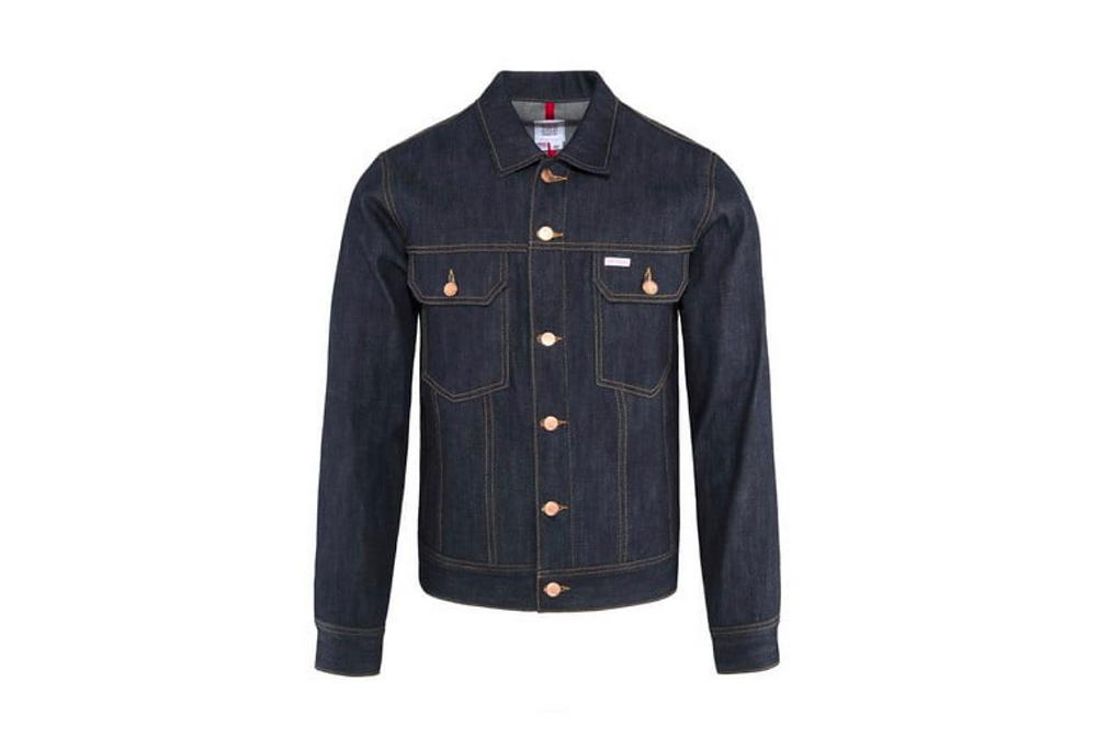 Topo Trucker Jacket