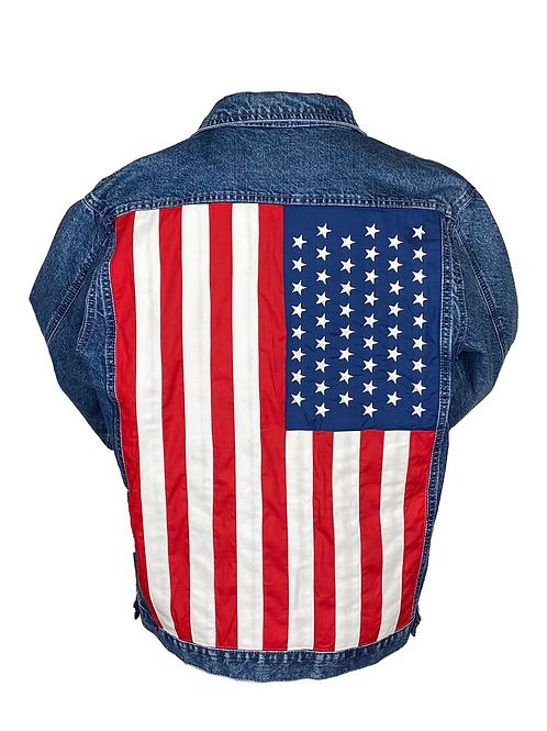 Patriots Range - Heavy D USA
