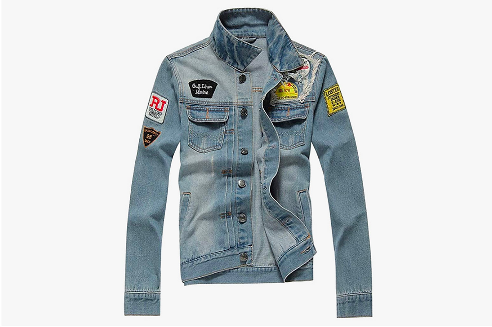 AvaCostume Trucker Jacket