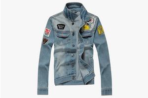 AvaCostume Trucker Jacket