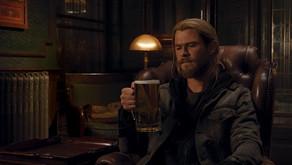 Ragnarok, Thor