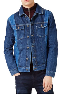 Topman Trucker Jacket 2