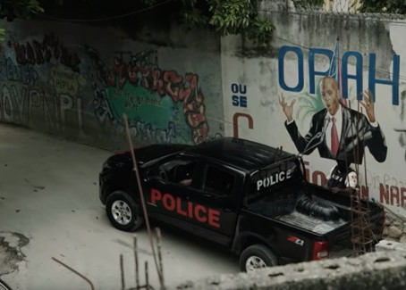 Haiti's Gangs Call for Violence After the President's Assassination