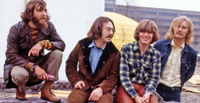 I Heard It Through The Grapevine - Creedence Clearwater Revival