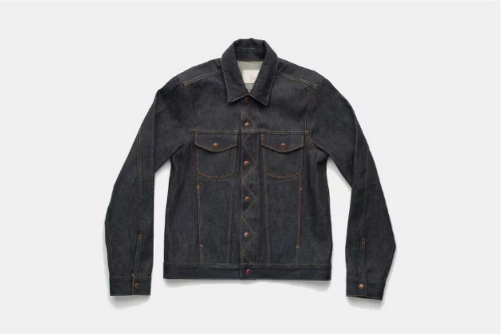 Freenote Trucker Jacket