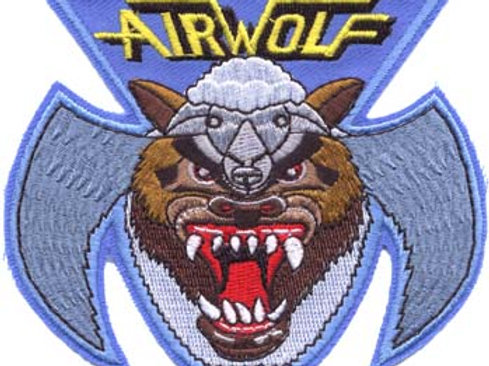 Airwolf - Wolf in Sheeps Clothing