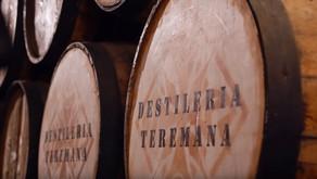 The Process - Teremana Tequila
