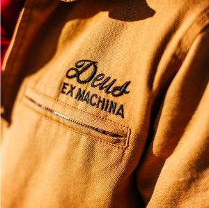 Deus Ex Machina 4