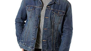 The 20 Best Denim Jackets for Men That Won't Go Out of Style
