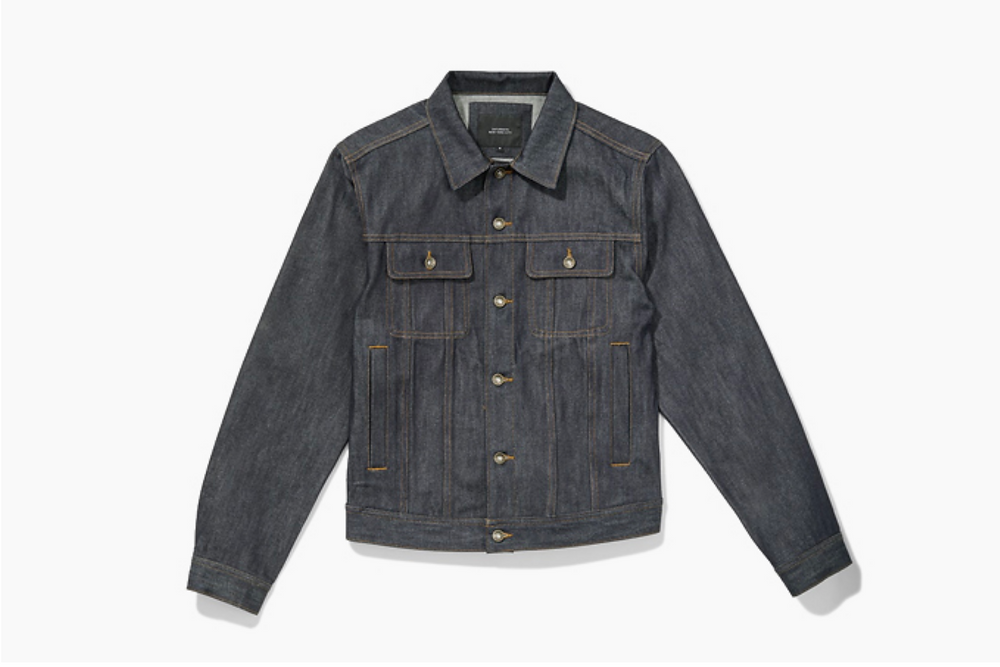 Saturdays Trucker Jacket
