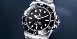 New Submariner - Rolex
