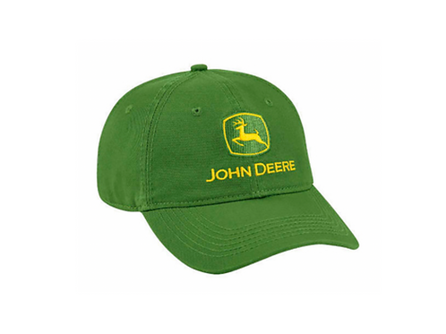 John Deere - Light green