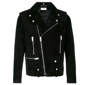 Saint Laurent Trucker Jacket