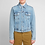 Thumbnail: Acne Studios Trash 1998 Denim Trucker Jacket