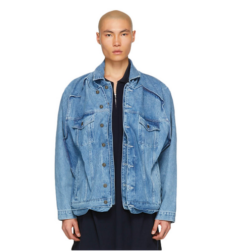 Y/Project Trucker Jacket