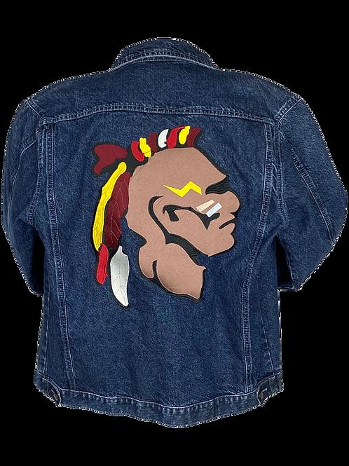 Indian Scout - Heavy D