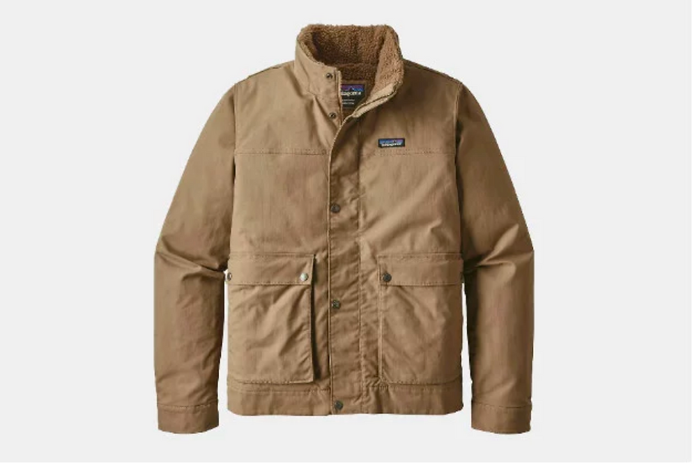 Patagonia Trucker Jacket