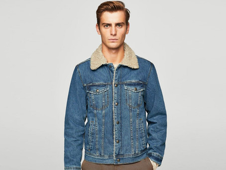 Trucker Jacket Brands That Will Add Manly Ruggedness To Any Style